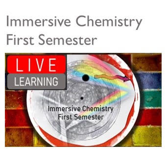 learn chemistry first semester online science classes