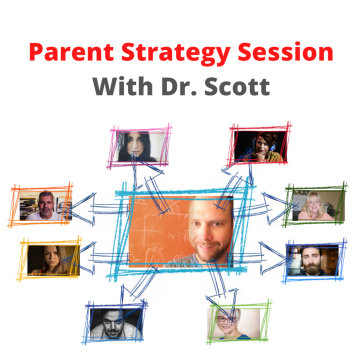 education planning parent strategy sessions