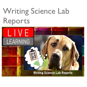 Writing science lab reports complete course in 23 steps