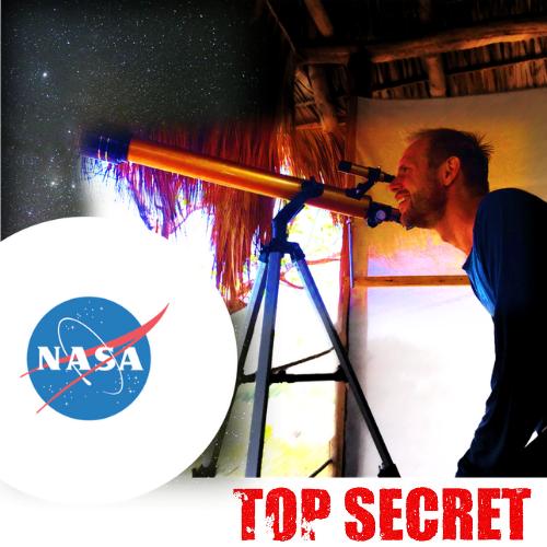 top secret nasa comics coloring books